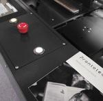 Soft Cover Book Machine